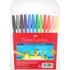 Faber-Castell Project Makers Assorted Wallet of 12