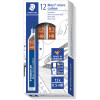 Staedtler Mars Micrograph Lead Mechanical HB 0.5mm Tube of 12