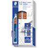 Staedtler Mars Micrograph Lead Mechanical 2H 0.5mm Tube of 12