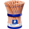 Staedtler Natural Graphite Pencils HB Cup of 100
