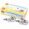 Marbig Correction Tape Side Winder 5mmx8m Pack Of 12