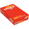 Office Choice Suspension Files Foolscap 100% Recycled with Tabs & Inserts Box Of