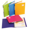 Marbig Professional Series Display Book A4 Refillable 20 Pocket Assorted Pack Of
