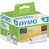 Dymo SD99013 Labelwriter Labels 36mmx89mm Large Address Clear Box of 260