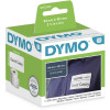 Dymo 30323 Labelwriter Labels 54x101mm Shipping -Paper White Box of 220