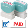 XStamper Stamp CX-BN 2024 Paid With Icon