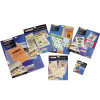 Rexel Laminating Pouches A3 125 Micron Pack of 100