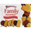 Arnott's Family Assorted Biscuits 3kg Bulk Pack