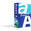 Double A Copy Paper A5 80gsm White Ream of 500