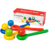 Edx Education Balancing Balls Assorted Pack of 4