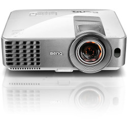 BENQ MW632ST 1080P Business Projector for Presentation White