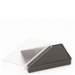 COLOP REPLACEMENT PAD P25 Stamp Pad Black E25