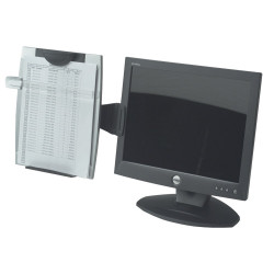 Fellowes Monitor Copyholder Office Suites Monitor Mount