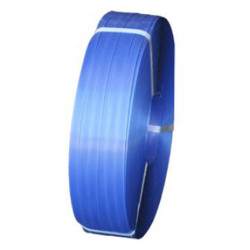 FROMM Pallet Strapping Hand Use Blue 15mm x 0.55mm x 1000m