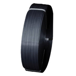 FROMM Pallet Strapping Hand Use Black 19mm x 0.8mm x 1000m