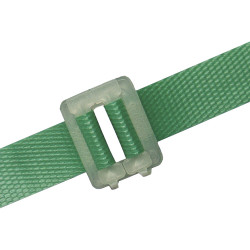 FROMM Pallet Strapping Plastic Buckles 15mm