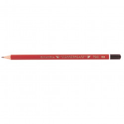 Columbia Copperplate Pencil Hexagon HB Pack Of 20