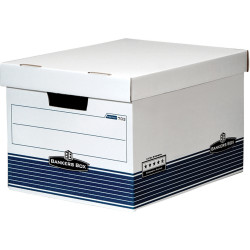 Bankers Box 703 Archive Box Extra Strength W305Xh250Xd410