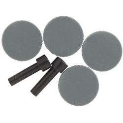Rexel R8091 Spare Punches & Boards For R8013/R8033 Power Punch 2 Hole Punches &