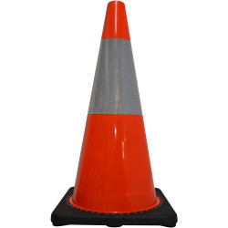 Maxisafe Traffic Cones Reflective 700mm