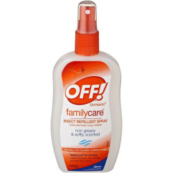 Off! Skintastic Insect Repellent Spray 175ml