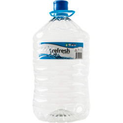REFRESH Pure Water 12 Litre Bottle