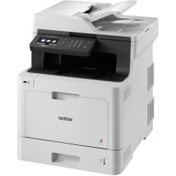 Brother MFC-L8690CDW Colour Multifunction Printer